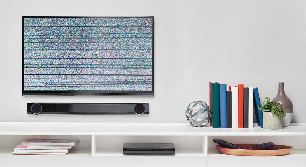 تعمیر تلویزیون در منزل