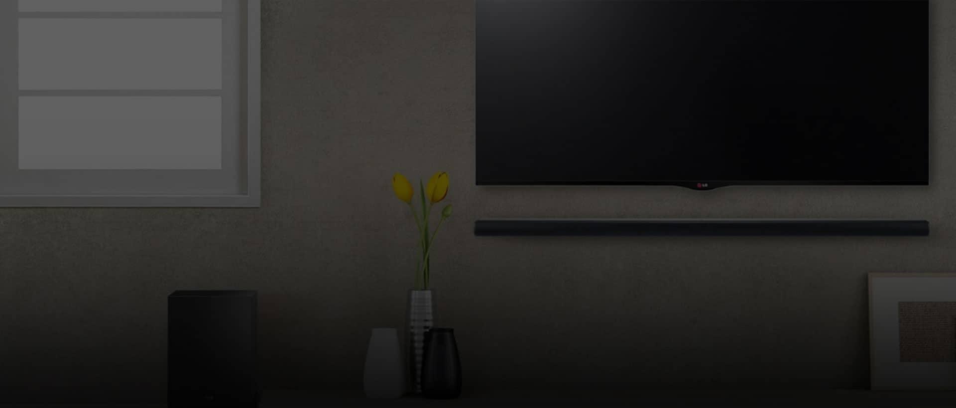 خدمات تعمیرات تلویزیون در منزل
